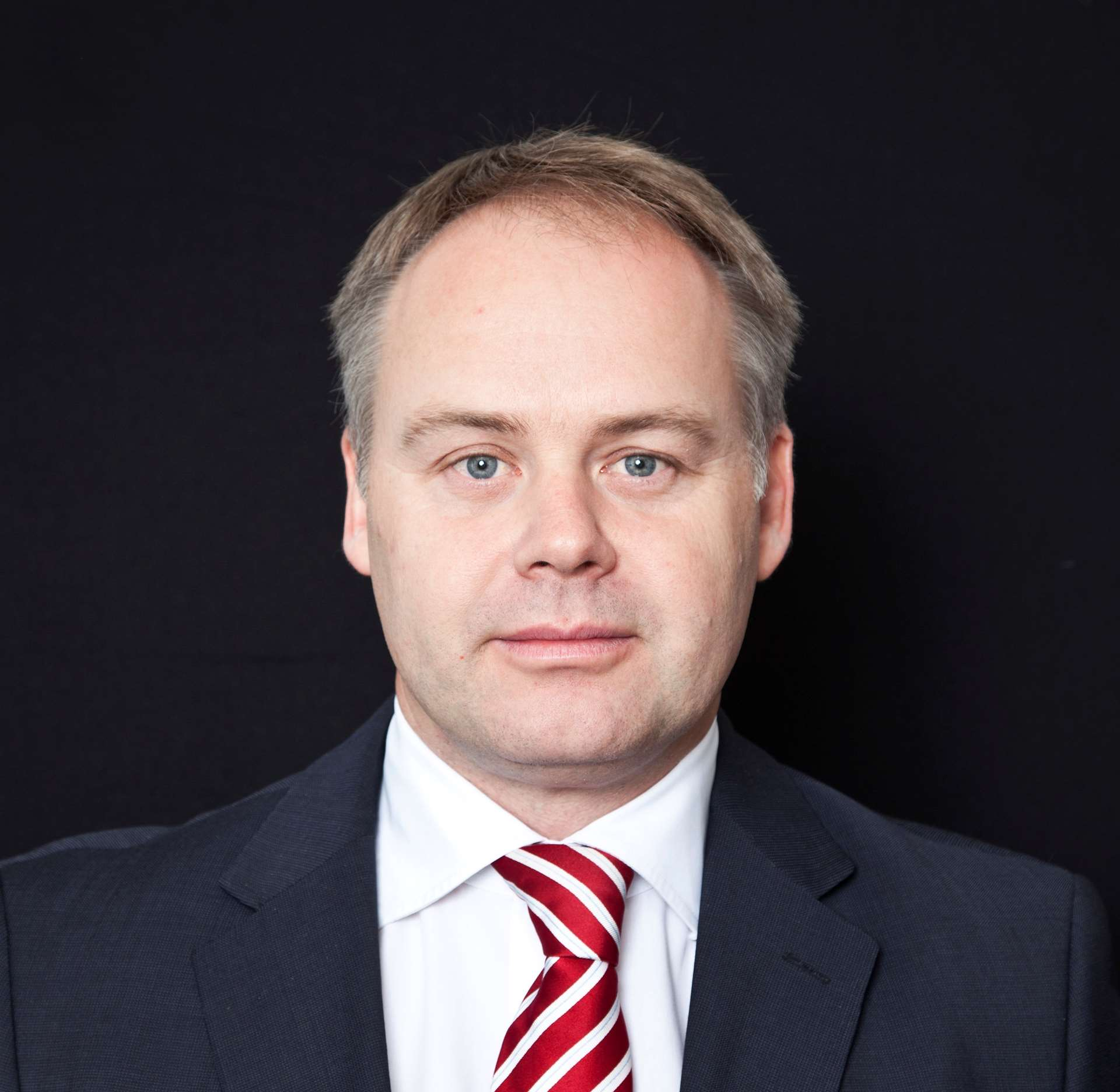 Hrvoje Stipić, CEO and Partner